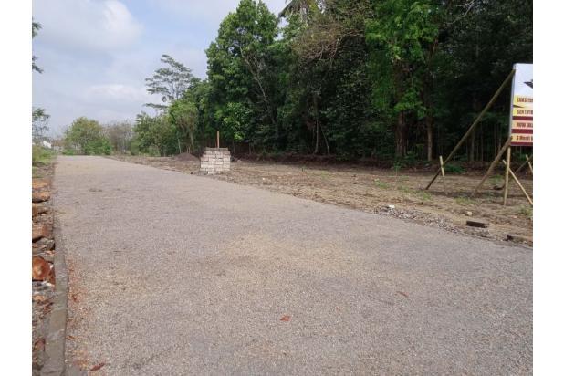 Rp469jt Tanah Dijual