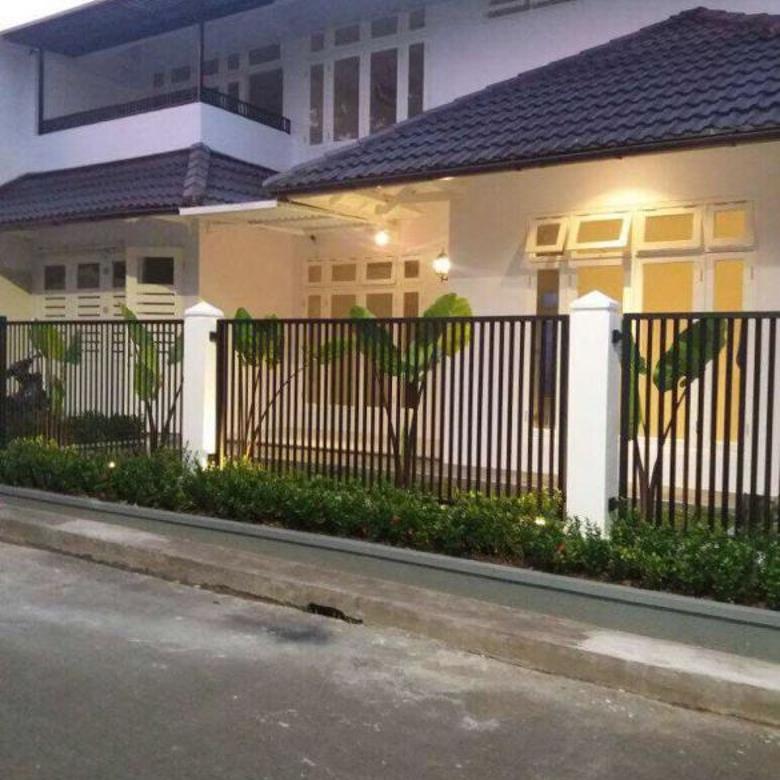 Rumah Murah  Cipete Utara Kebayoran Baru Jakarta Selatan