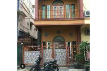 Dijual Rumah Jl.Nusa Indah dekat Radio Momea