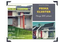 Rumah Murah Kota Malang