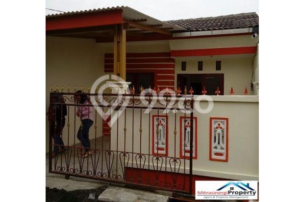 Rumah Murah Keamanan 24 Jam di Taman Flora Grand PUP Bekasi 13852275