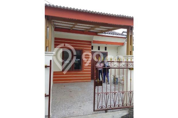 Rumah Murah Keamanan 24 Jam di Taman Flora Grand PUP Bekasi 13852282