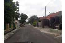 Kaveling SHM Area Perbelanjaan di Parung Jambu, Taman Brandweer Harga DISKO
