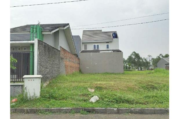 Rp792jt Tanah Dijual