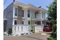 Rumah Mewah Griya Sedati Permai dekat Bandara Juanda dan tol
