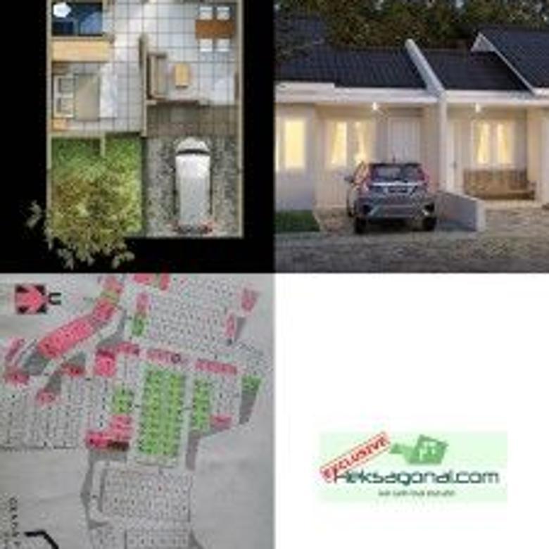 Rumah Dijual Tembalang Semarang hks5776