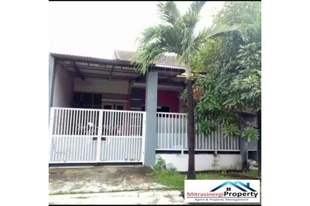 Rumah 1,5 Lantai di Cluster Ifolia kota Harapan Indah Bekasi 15082555