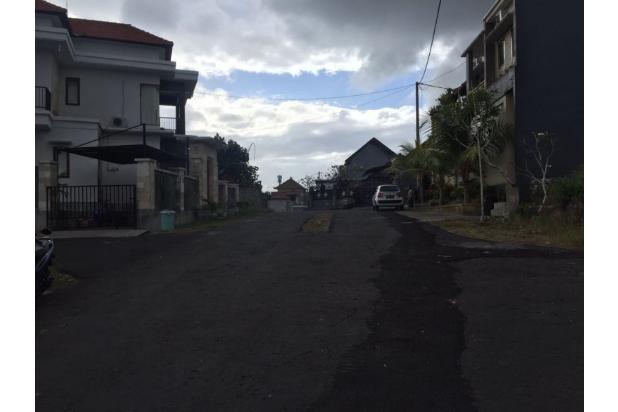 ( BUC ) Lelang Murah Tanah Lokasi Hook, Kawasan Rumah Villa 13696614