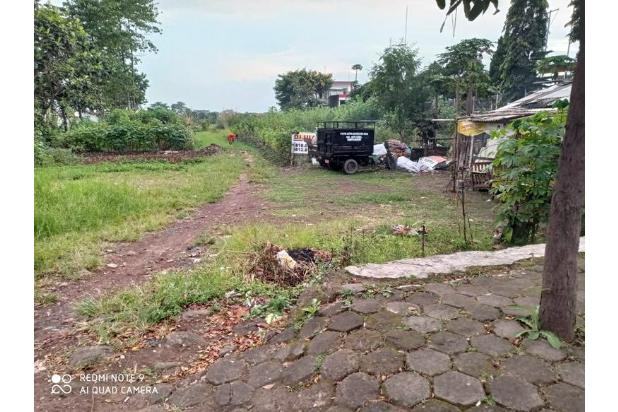 Rp95,1mily Tanah Dijual