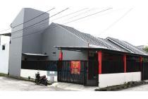 Rumah Siap Huni Posisi Hook, Pesona Cisaranten Indah