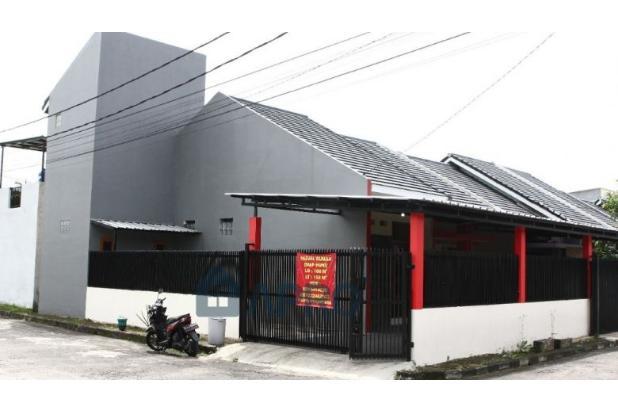 Rumah Siap Huni Posisi Hook, Pesona Cisaranten Indah 15033789