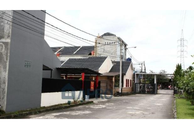 Rumah Siap Huni Posisi Hook, Pesona Cisaranten Indah 15033796