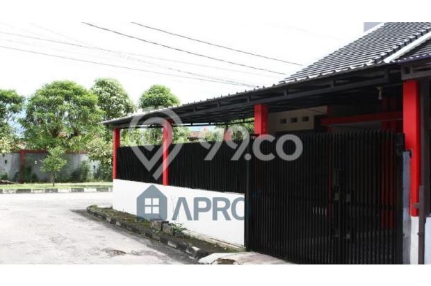 Rumah Siap Huni Posisi Hook, Pesona Cisaranten Indah 15033797