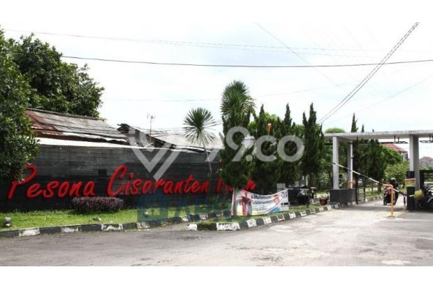 Rumah Siap Huni Posisi Hook, Pesona Cisaranten Indah 15033798