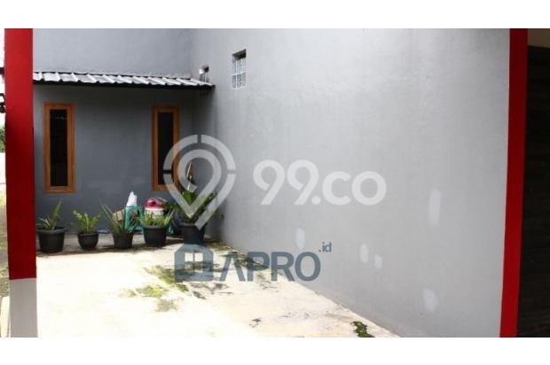 Rumah Siap Huni Posisi Hook, Pesona Cisaranten Indah 15033802