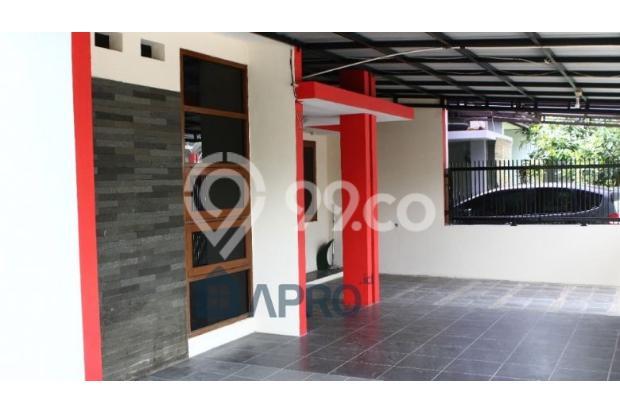Rumah Siap Huni Posisi Hook, Pesona Cisaranten Indah 15033804