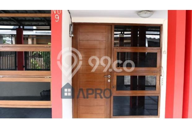 Rumah Siap Huni Posisi Hook, Pesona Cisaranten Indah 15033803
