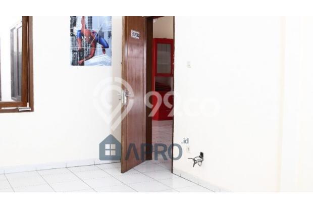 Rumah Siap Huni Posisi Hook, Pesona Cisaranten Indah 15033815