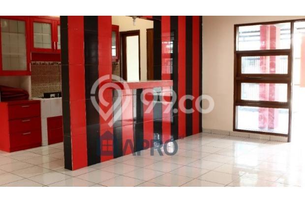 Rumah Siap Huni Posisi Hook, Pesona Cisaranten Indah 15033818