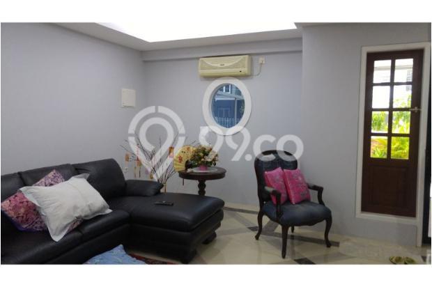 Rumah 2 Lantai Bangunan Baru Di Jalan Lebar Kelapa Puan Kelapa Gading 7285180
