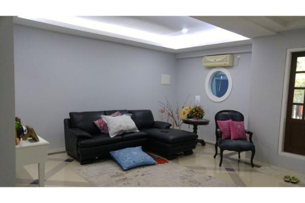 Rumah 2 Lantai Bangunan Baru Di Jalan Lebar Kelapa Puan Kelapa Gading 7285181