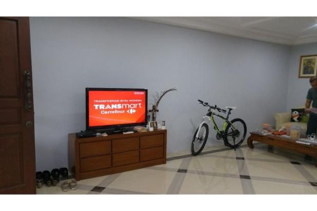 Rumah 2 Lantai Bangunan Baru Di Jalan Lebar Kelapa Puan Kelapa Gading 7285182