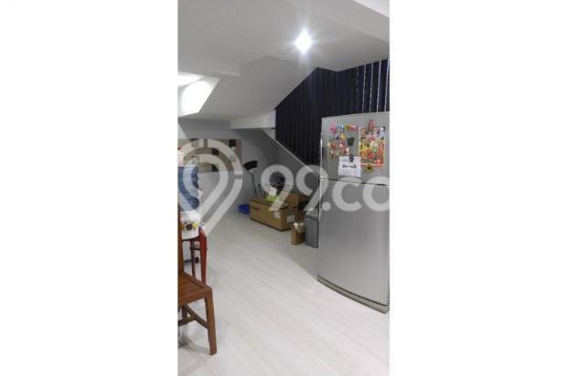 Rumah 2 Lantai Bangunan Baru Di Jalan Lebar Kelapa Puan Kelapa Gading 7285184