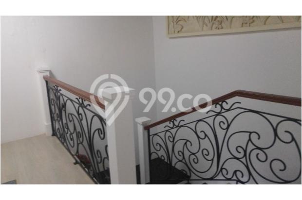 Rumah 2 Lantai Bangunan Baru Di Jalan Lebar Kelapa Puan Kelapa Gading 10133701