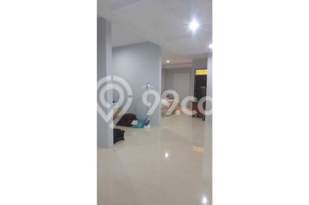 Rumah 2 Lantai Bangunan Baru Di Jalan Lebar Kelapa Puan Kelapa Gading 10133704