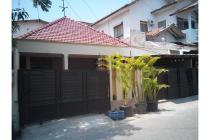 Dijual Rumah Siap Huni Strategis di Halmahera Semarang