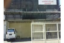 DISEWAKAN BANGUNAN RUKO DI TENGAH KOTA COCOK UNTUK BANK, DSB