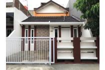Rumah Syantik dan Bagus di Antapani