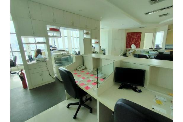 Rp7,17mily Ruang Kantor Dijual