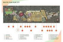 Apartemen Paradise Mansion - Palm City Jakarta Barat