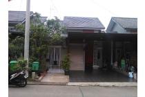 Dijual Rumah Strategis di Serpong Garden Tangerang -ev