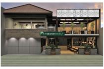 CAFE Baru Full Furnish Siap Pakai, Lokasi Strategis Cikutra