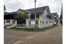 Rumah di Bukit Nusa Indah Luas 186m Posisi Hoek