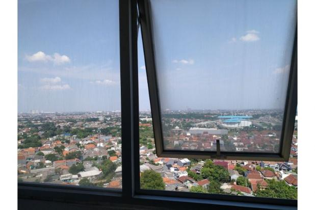 apartemen sentra timur 2 br tower kuning K2308D
