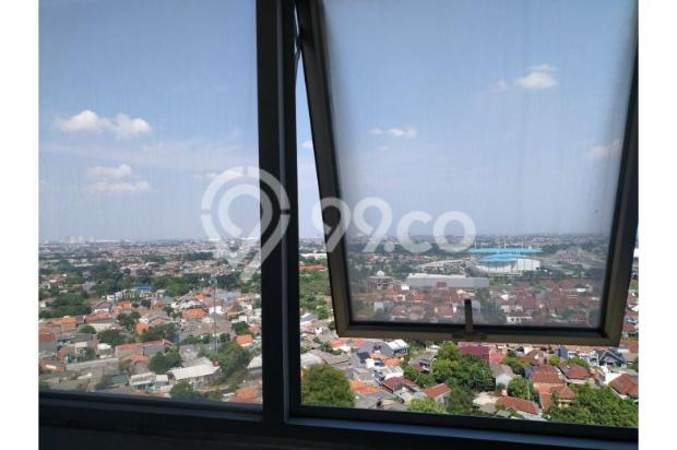 apartemen sentra timur 2 br tower kuning K2308D 12414673