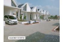 Rumah Murah di Bogor, dkt stasiun Cilebut Villa Bogor Indah 6