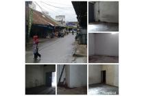 Ruang usaha/ Toko& Gudang di Jl. Gabus Sayap Sudirman Andir, Strategis!!