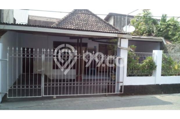 Ry Home (801002) Rumah Siwalan Kerto 4299450