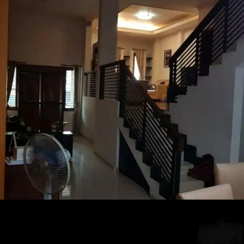 Rumah Puri indah - Jakarta barat