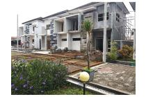 Rumah Murah dalam cluster ready stock di Cibabat Cimahi Jawa Barat