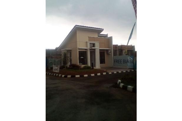 rumah di karawang barat , dp 10jt all in 15508577