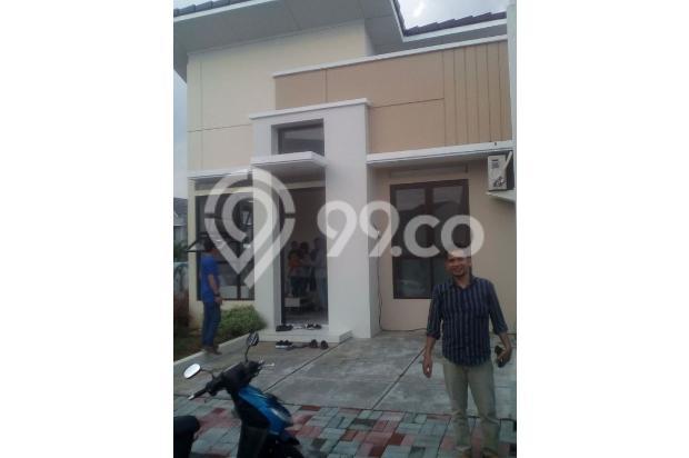 rumah di karawang barat , dp 10jt all in 15508579
