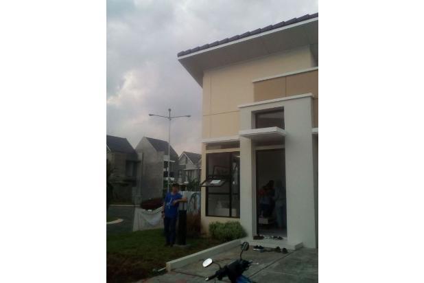 rumah di karawang barat , dp 10jt all in 15508580