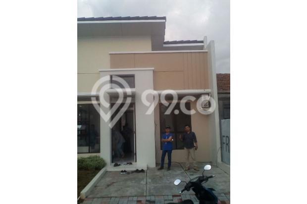 rumah di karawang barat , dp 10jt all in 15508581