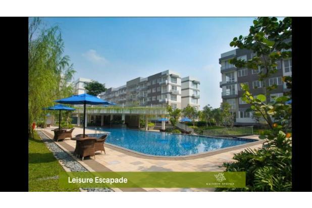 Rp1,44mily Apartemen Dijual