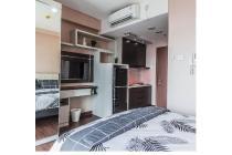 Apartemen Puri Orchard Siap Huni Full Furnished, Jakarta Barat